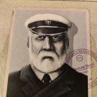 Kapteeni Haddock